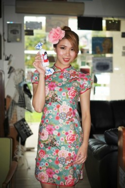 where to buy Cheongsam Women Qipao in singapore