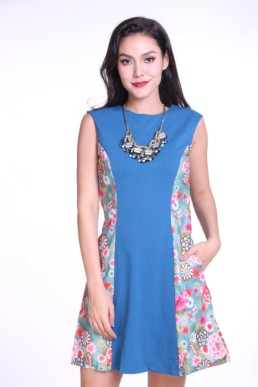 women cheongsam qipao dress Little Qipao